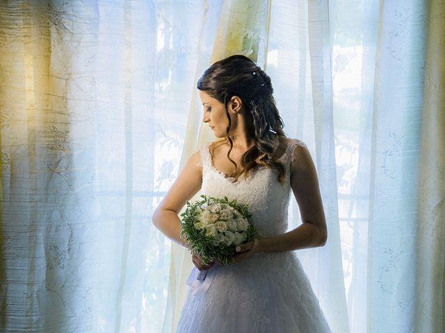 Il matrimonio di Fabio e Adele a Avellino, Avellino 14