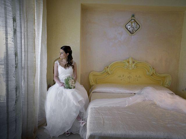 Il matrimonio di Fabio e Adele a Avellino, Avellino 15