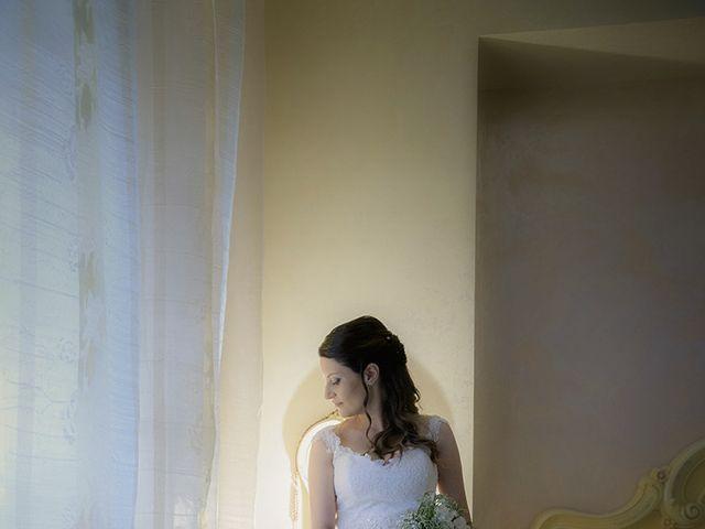 Il matrimonio di Fabio e Adele a Avellino, Avellino 16