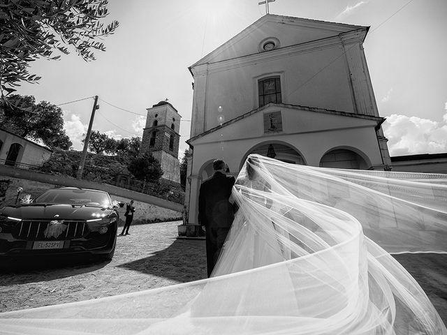 Il matrimonio di Fabio e Adele a Avellino, Avellino 19