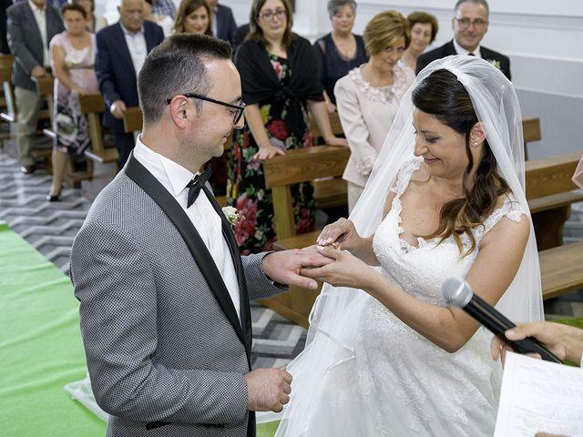 Il matrimonio di Fabio e Adele a Avellino, Avellino 23