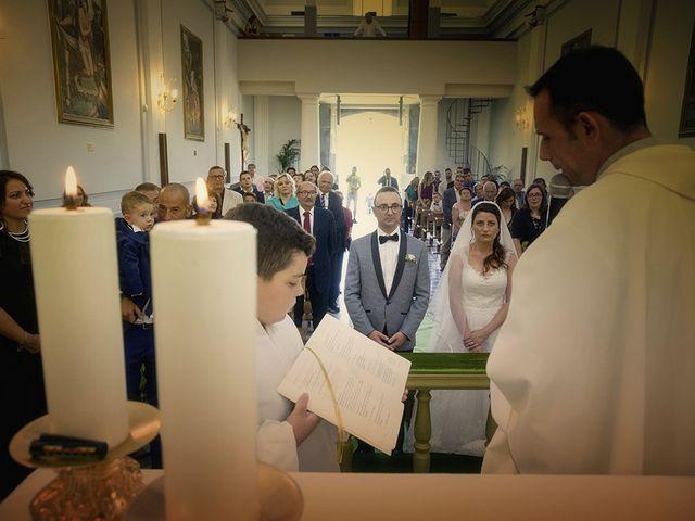 Il matrimonio di Fabio e Adele a Avellino, Avellino 24