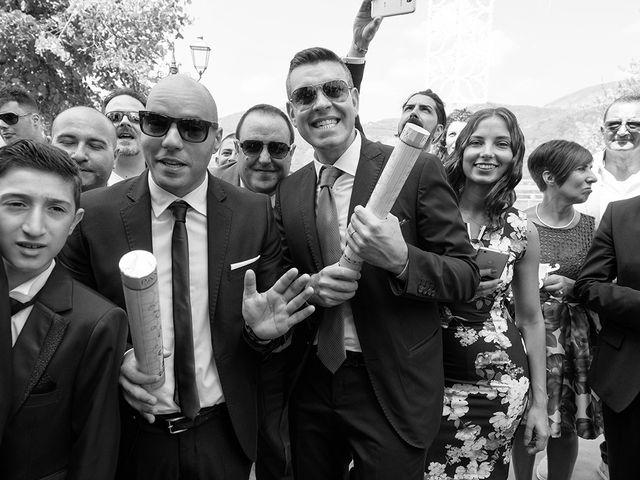 Il matrimonio di Fabio e Adele a Avellino, Avellino 26