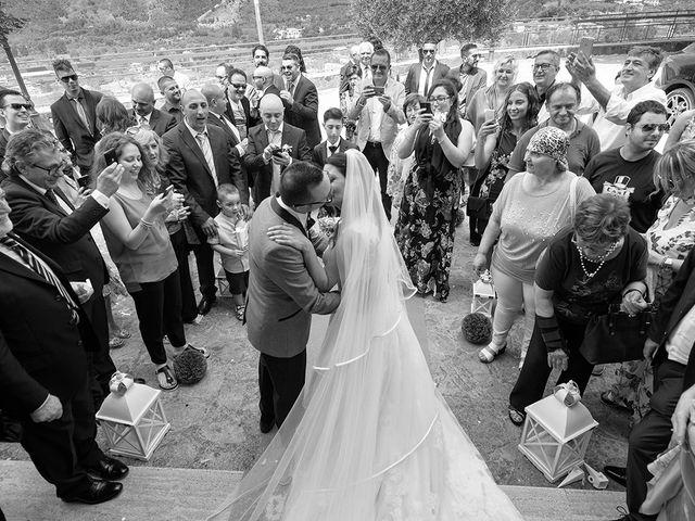 Il matrimonio di Fabio e Adele a Avellino, Avellino 28