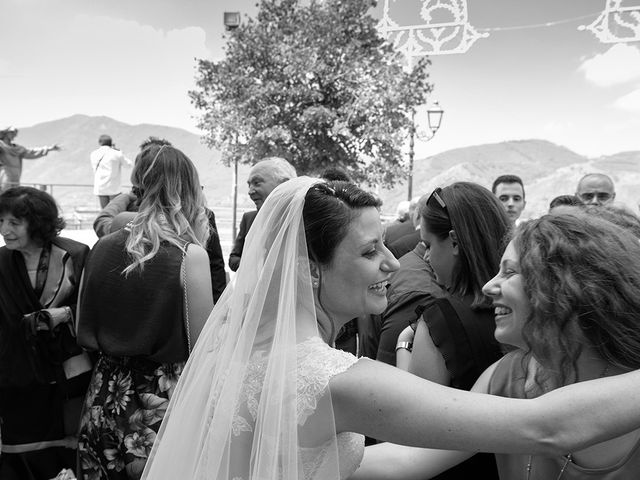 Il matrimonio di Fabio e Adele a Avellino, Avellino 29