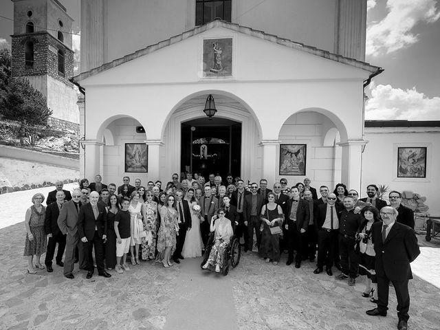 Il matrimonio di Fabio e Adele a Avellino, Avellino 30