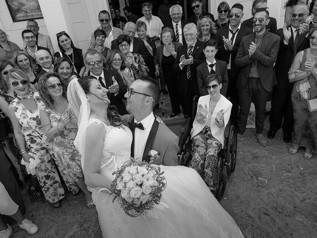 Il matrimonio di Fabio e Adele a Avellino, Avellino 31