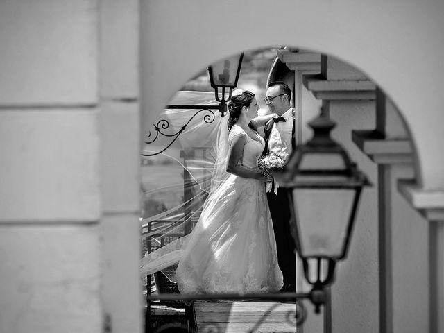 Il matrimonio di Fabio e Adele a Avellino, Avellino 32