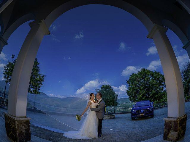 Il matrimonio di Fabio e Adele a Avellino, Avellino 33