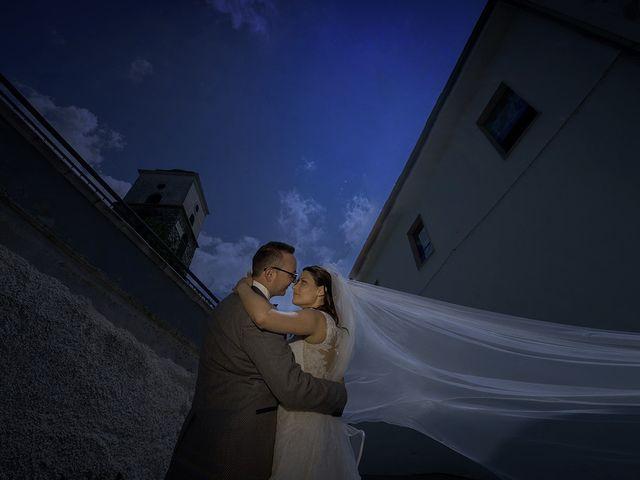 Il matrimonio di Fabio e Adele a Avellino, Avellino 34