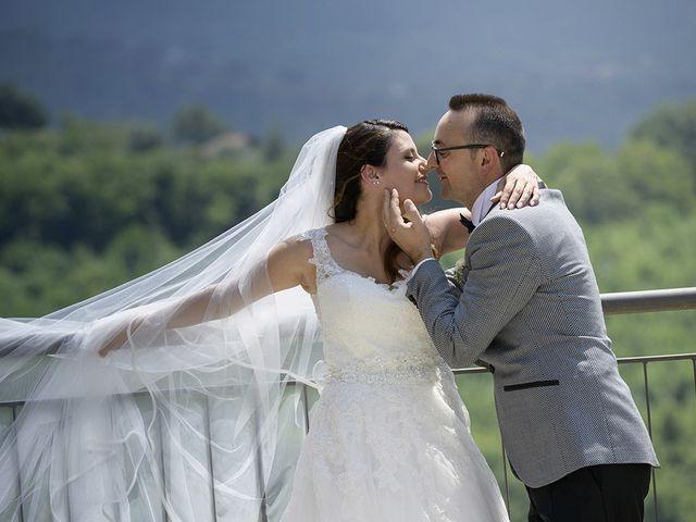 Il matrimonio di Fabio e Adele a Avellino, Avellino 36