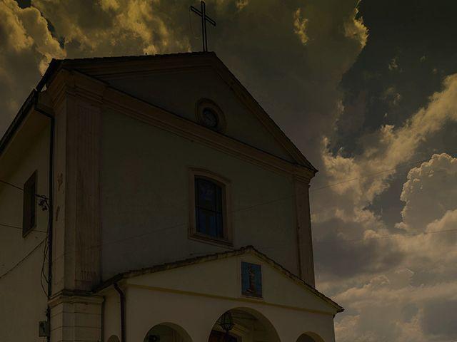Il matrimonio di Fabio e Adele a Avellino, Avellino 37