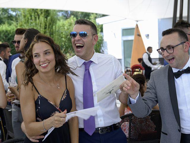 Il matrimonio di Fabio e Adele a Avellino, Avellino 41