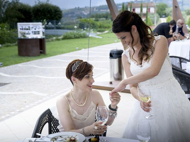 Il matrimonio di Fabio e Adele a Avellino, Avellino 42