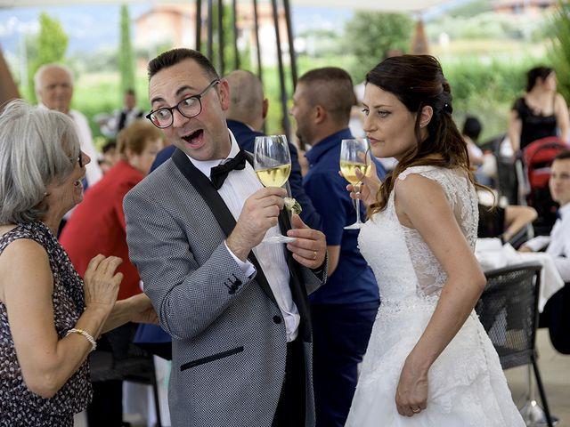 Il matrimonio di Fabio e Adele a Avellino, Avellino 43