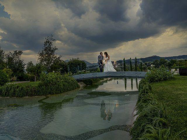Il matrimonio di Fabio e Adele a Avellino, Avellino 44