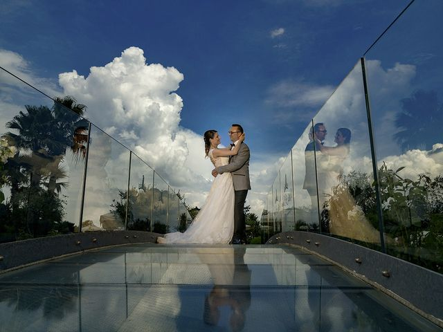 Il matrimonio di Fabio e Adele a Avellino, Avellino 45