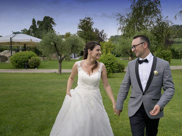 Il matrimonio di Fabio e Adele a Avellino, Avellino 46