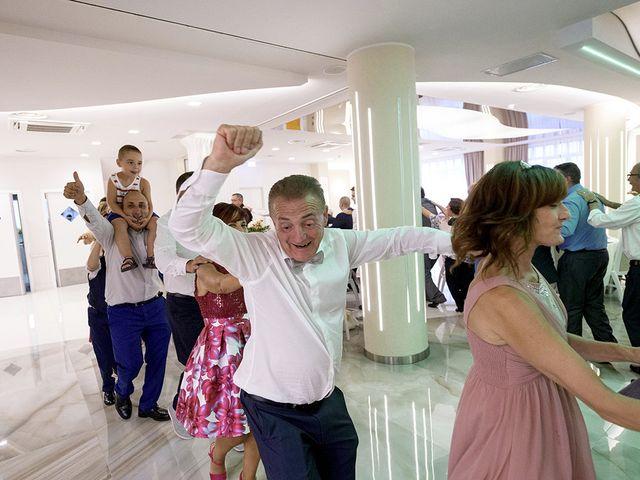 Il matrimonio di Fabio e Adele a Avellino, Avellino 48