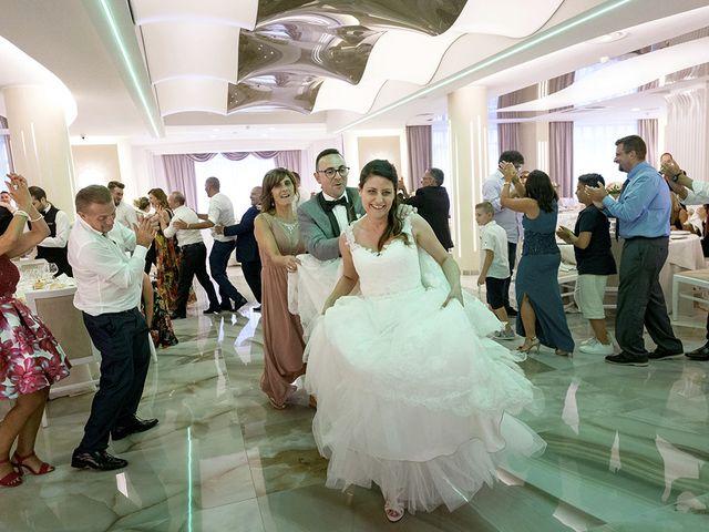 Il matrimonio di Fabio e Adele a Avellino, Avellino 49