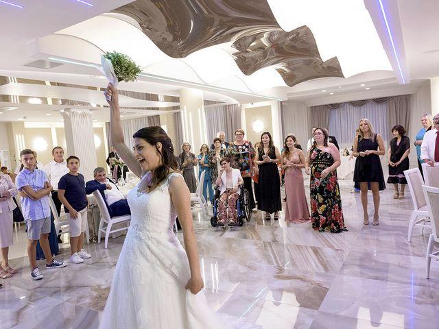 Il matrimonio di Fabio e Adele a Avellino, Avellino 50