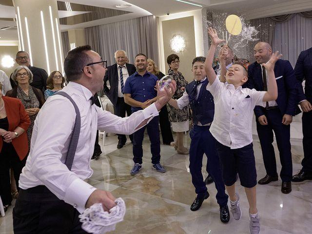Il matrimonio di Fabio e Adele a Avellino, Avellino 51