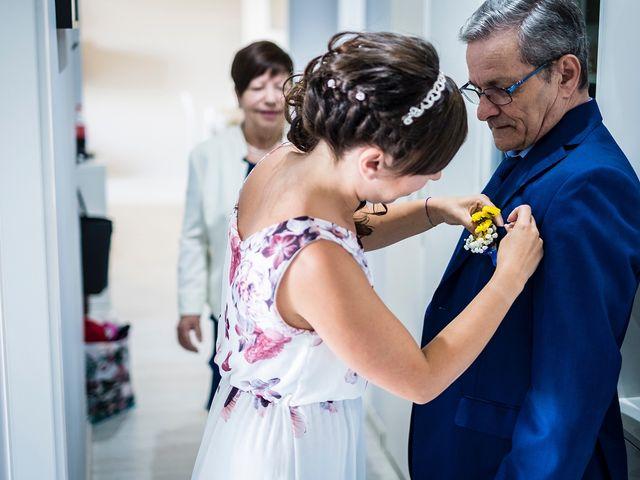 Il matrimonio di Mattia e Luana a Viverone, Biella 9