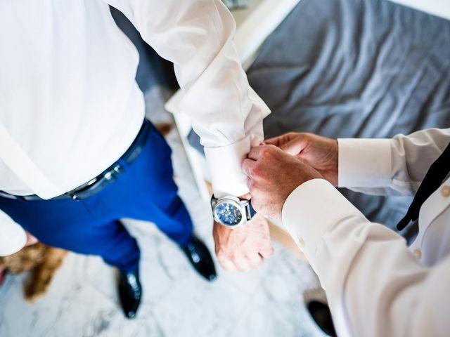 Il matrimonio di Mattia e Luana a Viverone, Biella 18