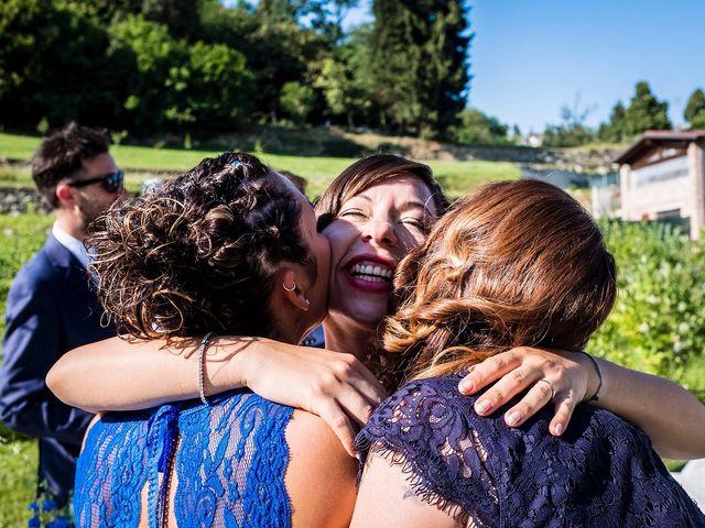 Il matrimonio di Mattia e Luana a Viverone, Biella 29