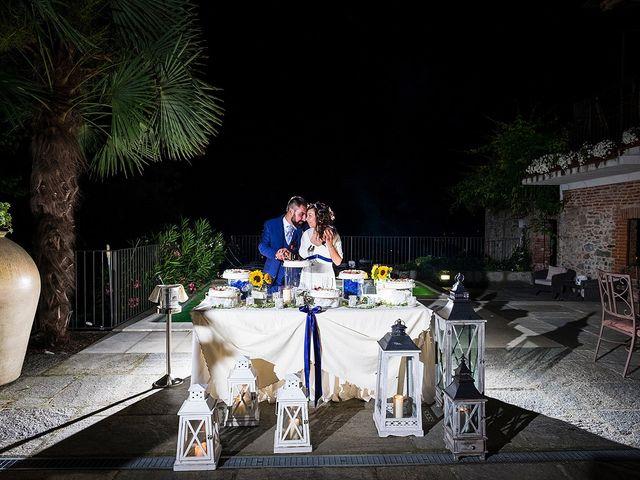 Il matrimonio di Mattia e Luana a Viverone, Biella 41