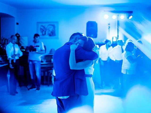 Il matrimonio di Mattia e Luana a Viverone, Biella 44