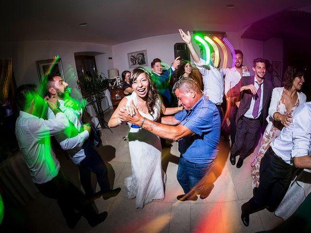 Il matrimonio di Mattia e Luana a Viverone, Biella 45
