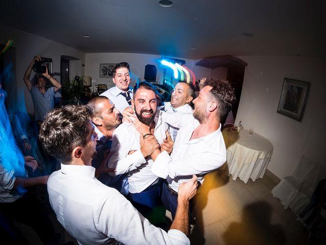 Il matrimonio di Mattia e Luana a Viverone, Biella 46