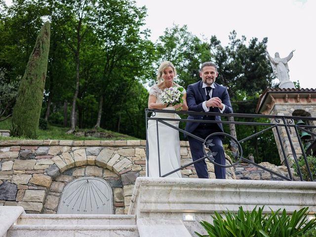 Il matrimonio di Pietro e Romina a Bergamo, Bergamo 8