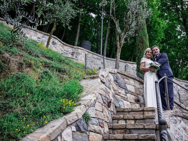 Il matrimonio di Pietro e Romina a Bergamo, Bergamo 9