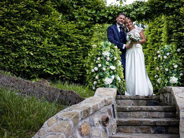 Il matrimonio di Pietro e Romina a Bergamo, Bergamo 10