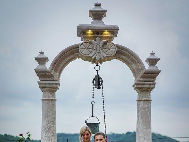 Il matrimonio di Pietro e Romina a Bergamo, Bergamo 13