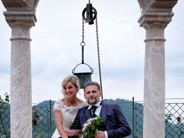 Il matrimonio di Pietro e Romina a Bergamo, Bergamo 16