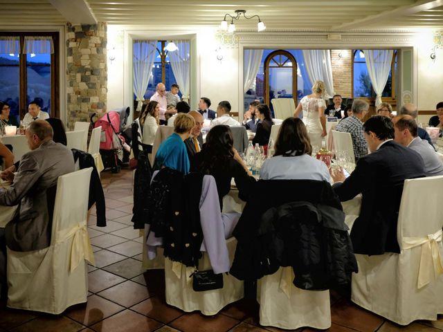 Il matrimonio di Pietro e Romina a Bergamo, Bergamo 19