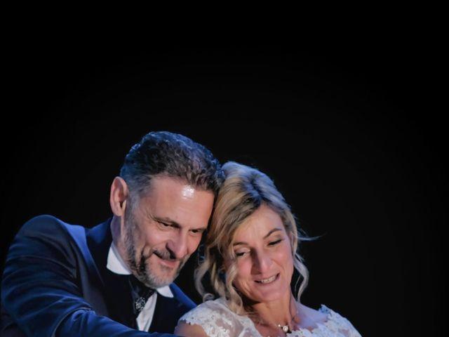 Il matrimonio di Pietro e Romina a Bergamo, Bergamo 21