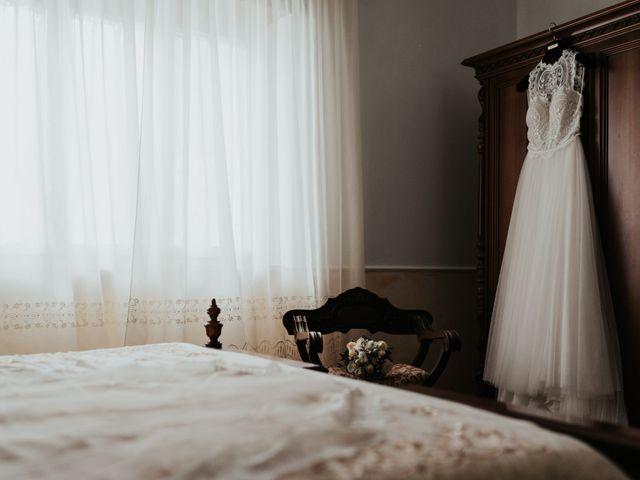 Il matrimonio di Matteo e Lucia a Frosinone, Frosinone 1