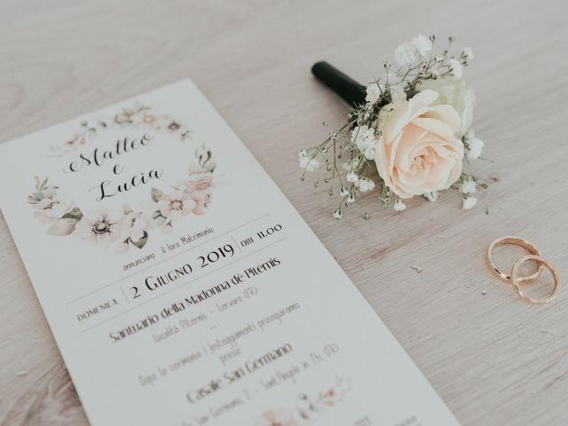 Il matrimonio di Matteo e Lucia a Frosinone, Frosinone 3