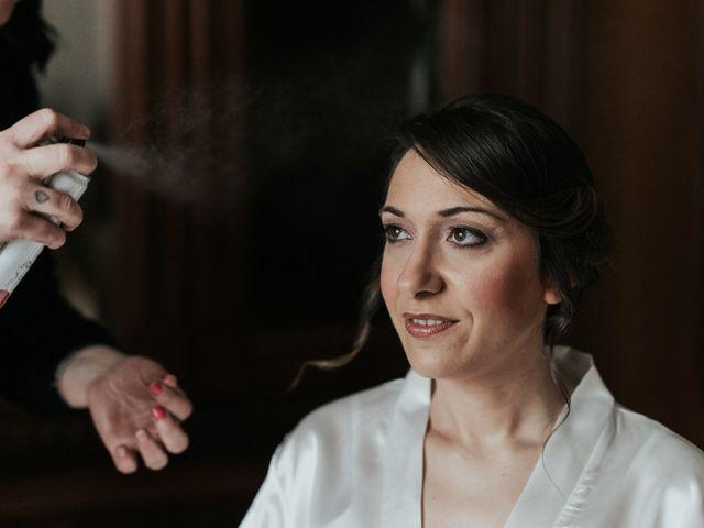 Il matrimonio di Matteo e Lucia a Frosinone, Frosinone 9