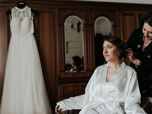 Il matrimonio di Matteo e Lucia a Frosinone, Frosinone 11