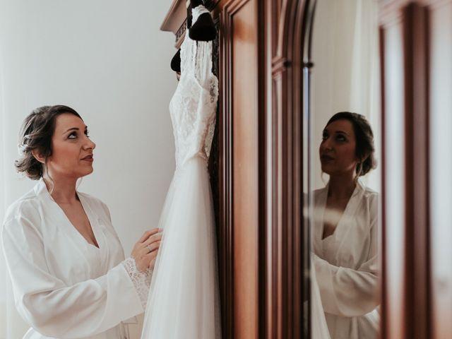 Il matrimonio di Matteo e Lucia a Frosinone, Frosinone 27