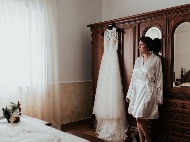 Il matrimonio di Matteo e Lucia a Frosinone, Frosinone 29