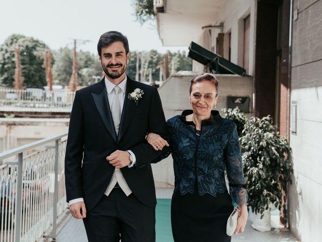 Il matrimonio di Matteo e Lucia a Frosinone, Frosinone 33
