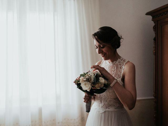 Il matrimonio di Matteo e Lucia a Frosinone, Frosinone 37