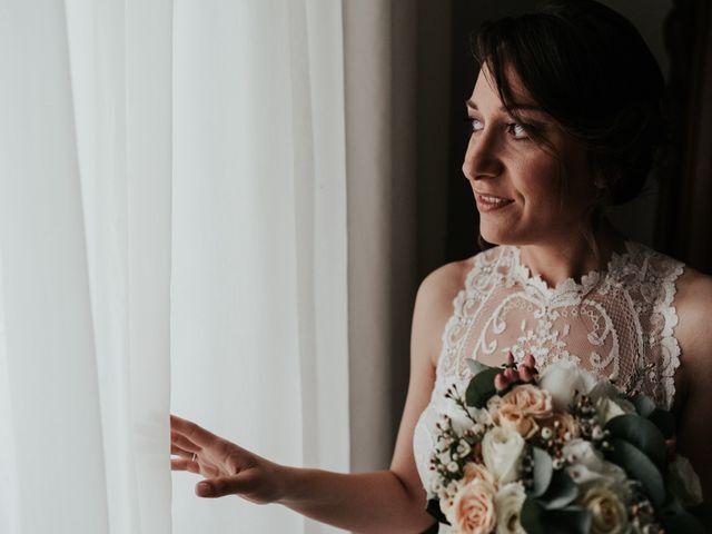 Il matrimonio di Matteo e Lucia a Frosinone, Frosinone 38