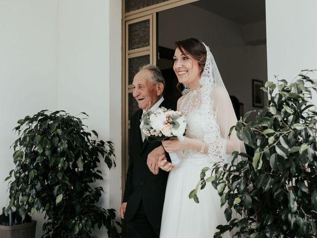 Il matrimonio di Matteo e Lucia a Frosinone, Frosinone 41